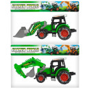 wholesale Toys: construction machine 32x22x11 658 1 bag with sling