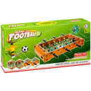 plays wooden footballers 51x25x7 xj6029 pud