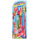 wholesale Sports & Leisure: rocket launch 17x46 8351a 2el blister