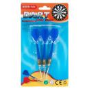 wholesale Garden & DIY store: darts met 11x19 blister pack of 3