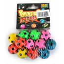 ingrosso Sport & Tempo Libero: palla di gomma 2 cm palla di maglia