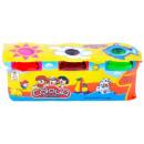 ingrosso Articoli da Regalo & Cartoleria: scatola in plastica 3kol 22x8x7 6601 per ...