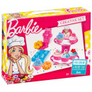 Barbie ROLE PLAY plastic cake stand 30x2