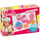 wholesale Gifts & Stationery: Barbie ROLE PLAY plastic massage cupcakes 21x15x5