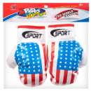 wholesale Sports and Fitness Equipment: boxing set 32x30x9 9132 gloves pbh3