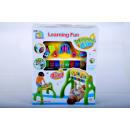 wholesale Baby Toys: stand edukacyjny światło / sound pud