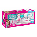Barbie ROLE PLAY sewing machine + accessories box