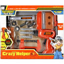 Großhandel Spielwaren: Werkzeuge 33x28x6 3288 d2 Fensterbox