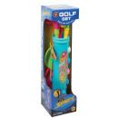 nagyker Kert és barkácsolás: golf készlet 14x52x14 nl 05l buborékfólián
