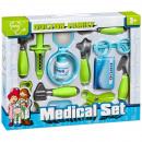 medizinische Set 39x30x6 d1501c Medic Fensterbox
