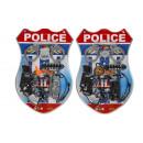 grossiste Jouets: jeu de police 29x42 24 5 blister