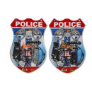 police set 29x42 24 5 blister