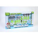 orvosi szett doboz 55x30x6 d1502a orvos