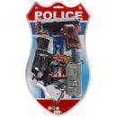 Police set 21x37 23 6 blister
