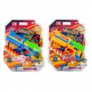 Pistole für Pfeile + Zubehör 22x29x5 xh011a wi
