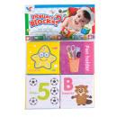 soft blocks 4 elemente 15x24x7 b053 kleine tasche