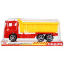 camión auto retroceso 29x14x11 083 polibox