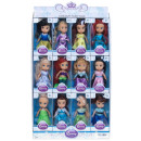 wholesale Toys:doll 14cm 0531 Display