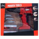 drill box + accessories 26x23x6 t1401 window box
