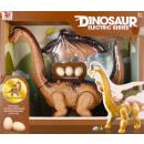 Dinosaurier Box 34x31x12 807a Fensterbox