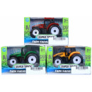 Traktor 12x8x6 9975 Fensterbox