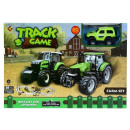 car track met + accessories 36x25x7 663 f4l. p