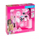 Barbie ROLE PLAY Friseur Big Box 37x34x7 Fenster b