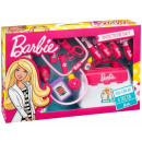 Barbie ROLE PLAY small doctor + box suitcase 50x34
