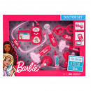 Barbie ROLE PLAY small doctor box 42x31x5 window b