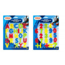 Thomas ROLE PLAY letters / numbers, magnetic, mix