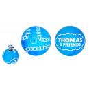 mayorista Deporte y ocio: Thomas ROLE PLAY bola tomka 23cm neta