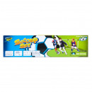 wholesale Outdoor Toys: goal + ball 108x50x66 nl050b pud