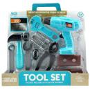 Großhandel Spielzeug: Werkzeuge 32x32x7 6626 1 Fensterkasten
