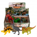Dinosaurio 19cm chicle kq kl 03 Display