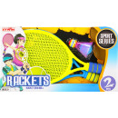 wholesale Sports & Leisure: racket + accessories 43x24x5 9904b ...