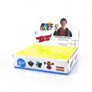 cube magic 5x5 yj8606 Display foil