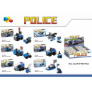 construction blocks 13x8x4 22001 police