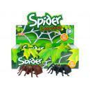 hurtownia Zabawki: pająk nakr 12cm yt531 4 display