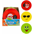 wholesale Outdoor Toys: flying disc 21cm esa548 Display