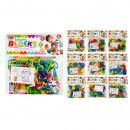 hurtownia Zabawki konstrukcyjne & klocki: klocki konstrukcyjne 18x20x3 zd892 ...