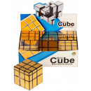 cube magic gold 6x6 5.7v on Display