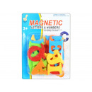 magnetic letters 14x19x4 3001 blister