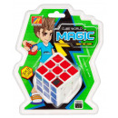 cube magic + meter 17x21x10 408 blister
