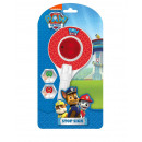grossiste Aliments et boissons: Paw Patrol rp lollipop police box 25cm blister