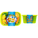 fruits / vegetables for kro 26x13x18 1267 basket