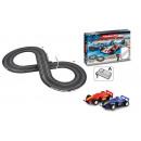 voiture track box + accessoires 54x37x5 013 2a vin