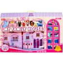 scatola di casa + accessori 68x44x8 80611 scatola