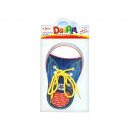 jouet éducatif pour l'apprentissage des chauss