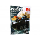 Großhandel Spielwaren: Bauklötze 83el 23311 Fahrzeugtasche