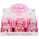 doll 20cm bobas 9905 1 nylon Display